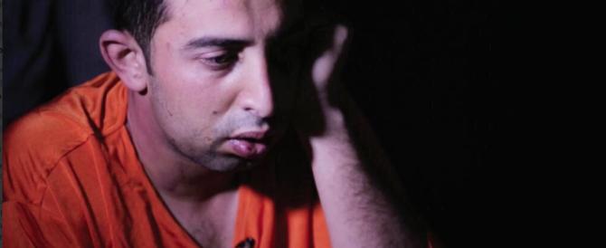 L'Isis lancia il sondaggio on-line: come ammazzereste il pilota?