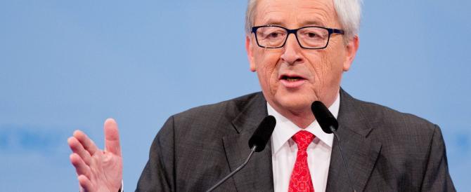 """Trovata la """"talpa"""" dello scandalo che ha messo nei guai Juncker"""