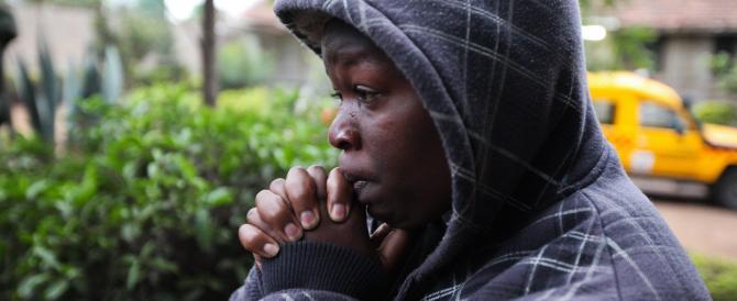 È ancora strage di cristiani in Kenya, nell'indifferenza dell'Occidente