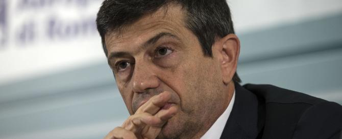 Lupi al centrodestra: «Uniamoci contro il partito della nazione di Renzi»
