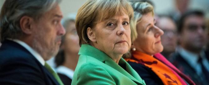 Dalla passione al tradimento: la lunga storia d'amore tra la Merkel e il Pd
