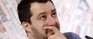 Salvini: castrazione chimica per i violentatori, Renzi sbaglia a depenalizzare
