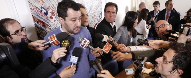Salvini incontra Berlusconi: unità d'intenti in vista delle regionali