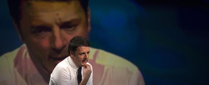 """Il piano segreto di Renzi per """"liberarsi"""" di Marino: commissariare anche Roma"""