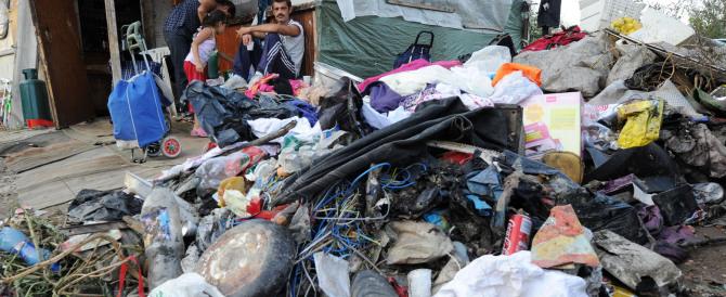 Il giudice dà ragione a 4 rom: espulsione annullata, possono restare in Italia
