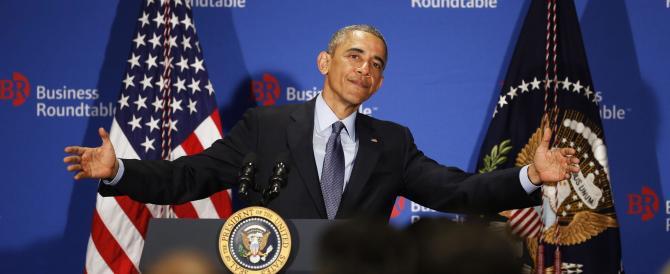 """Il fallimento di Obama: il razzismo esplode col """"presidente nero"""""""