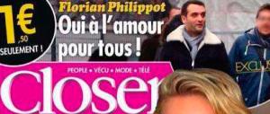 """""""Il Fn ha un leader gay"""": il gossip al veleno rende più forte Marine Le Pen"""