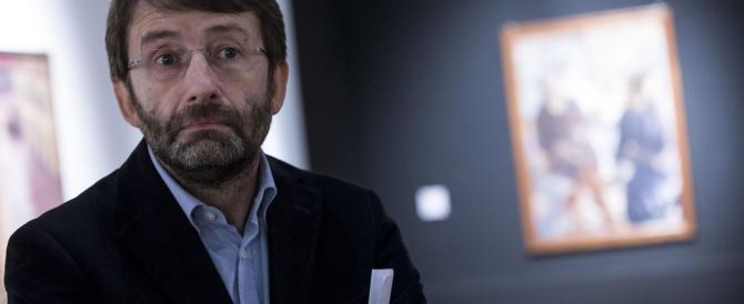 CariFE: anche Franceschini ha il suo conflitto d'interessi nelle banche