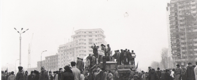 25 anni fa la rivolta di Timisoara che portò alla caduta di Ceausescu