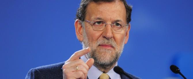 Rajoy senza la fiducia, Spagna in crisi: verso il terzo voto in un anno