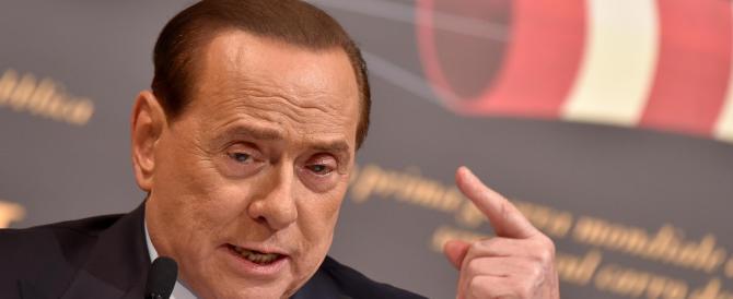 Berlusconi: «Appena mi lasceranno libero mi scatenerò…»
