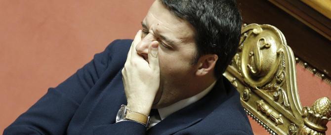 Semestre Ue, Renzi bocciato da Corriere e Stampa: ecco perché