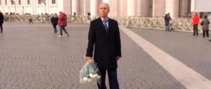 Alì Agca, via libera all'espulsione: non sarà interrogato sul caso Orlandi