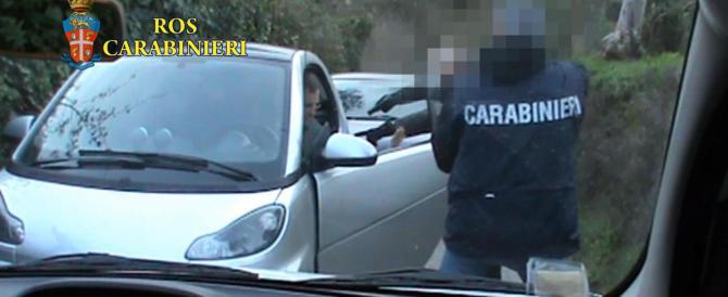 """Mafia Capitale, Carminati """"folgorato"""" da Marino: meglio lui di Alemanno"""