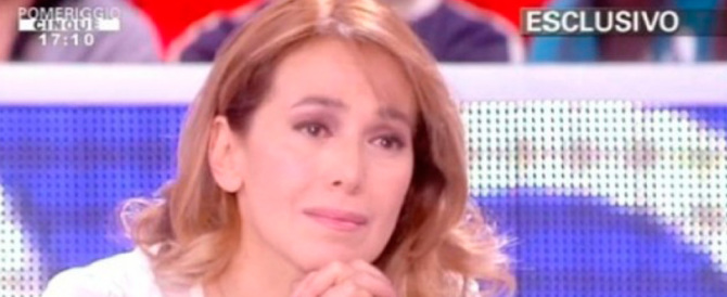 Barbara D'Urso non è una giornalista abusiva: i giudici le danno ragione