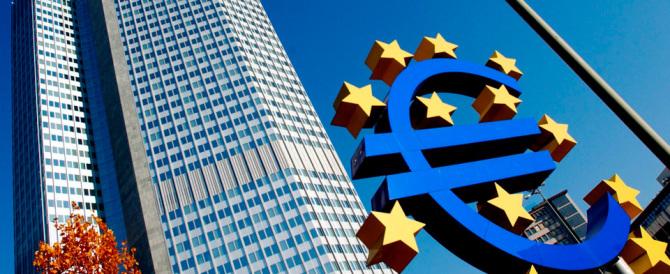 La Bce eroga 94 miliardi alle banche, ma le imprese non se ne sono accorte