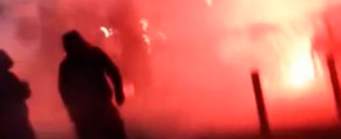 "Milano, i centri sociali assaltano l'Hotel Milton perché ospitò i ""fasci"""