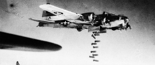 """Così un pugno di eroi difese l'Italia dai bombardamenti a tappeto """"alleati"""""""