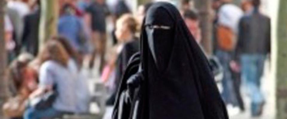burqa austria