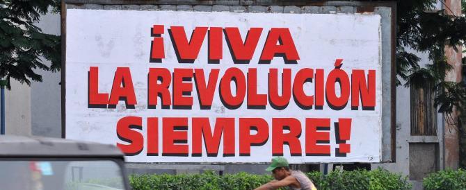 I dissidenti cubani non credono ai Castro: «Diteci i nomi di chi libererete»