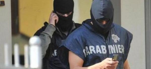 Mafia a Roma, il video del fermo di Carminati. Le reazioni nel palazzo