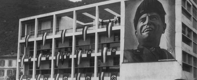 Arriva iFascio, l'app sull'architettura fascista sul lago di Como