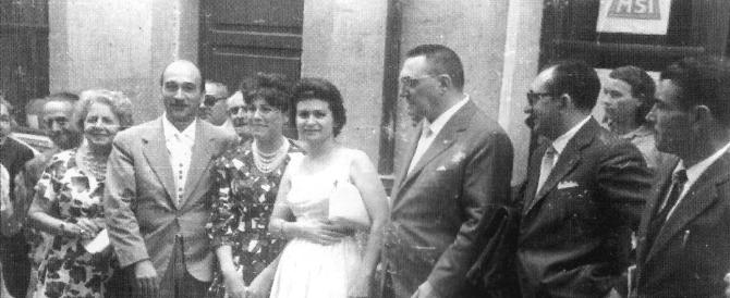 Scomparsa a 101 anni l'ausiliaria Èlia Porta: dalla Rsi a Santo Domingo