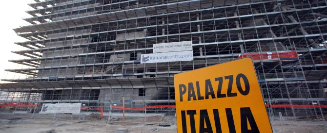 Cantone non basta, la Corte dei Conti accende i fari su Expo 2015