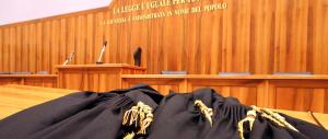 """Uccise un uomo in un parco a Roma: per il romeno condanna con """"sconto"""""""