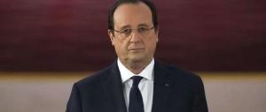 Hollande sfida la rivale Marine Le Pen e apre il museo sull'immigrazione