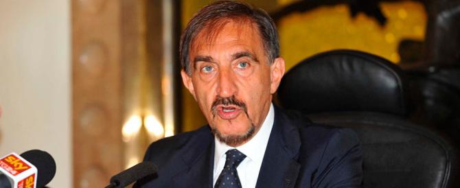 """Ignazio La Russa politically incorrect: """"i rom sono culturalmente ladri"""""""