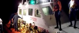 Immigrazione, i 3419 morti confermano il fallimento di Mare Nostrum