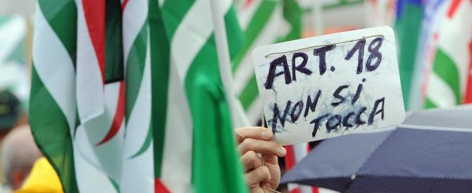 Il Jobs Act è legge da oggi. Dall'art. 18 ai controlli: ecco le sette cose che cambieranno
