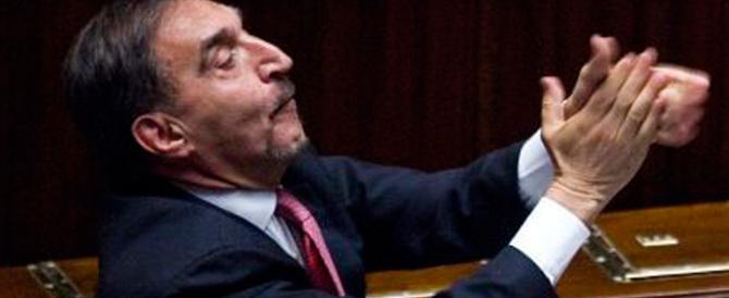 La Russa: «Sui Marò il governo ha solo illuso gli italiani, inaccettabile» (video)
