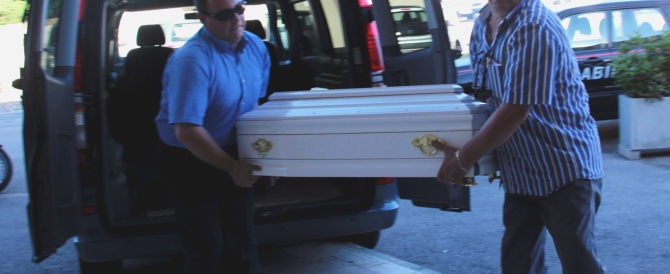 Mamme assassine: ecco i precedenti più tristemente noti