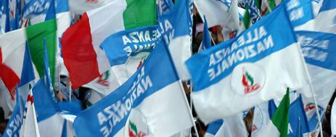 Massimo Corsaro: ho fatto un sogno, ritorna Alleanza Nazionale