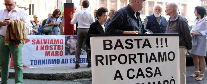 Marò: Latorre incoraggia Girone. Il ministro indiano si affida all'astrologo