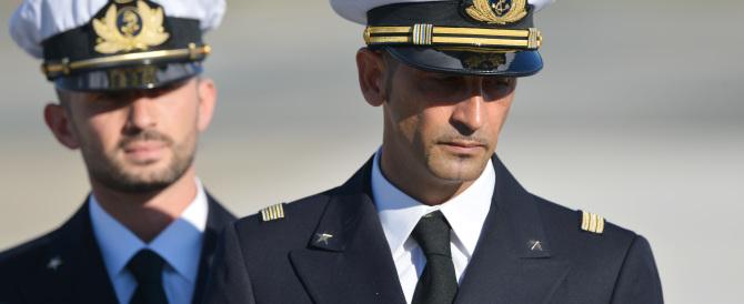 Un pasticcio di Renzi inguaia i Marò. Ecco che cosa è successo…