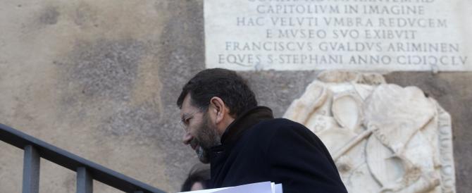 """I nomadi sempre più """"padroni"""" di Roma. E Marino gli regalerà le case"""