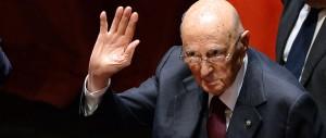 Quello che Napolitano non dice sulla lettera del suicida Sergio Moroni