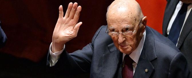 """Salvatore Borsellino attacca Napolitano: """"Vuole il silenzio, adesso basta"""""""