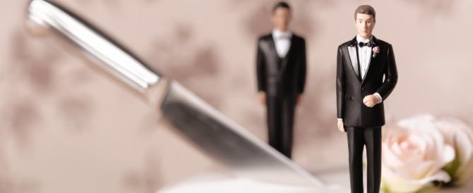 Lo Stato non riconosce il matrimonio? I gay Usa vogliono lo stesso il divorzio
