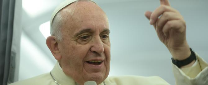 Contro la schiavitù la firma del Papa con i leader religiosi del mondo