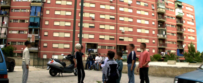 Ecco le città con le periferie a rischio esplosione: a Bologna la maglia nera