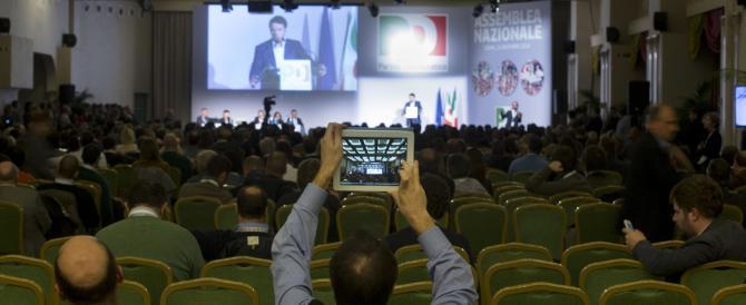 Partita la corsa al Colle. E Renzi silura Prodi: l'Ulivo non è un santino…
