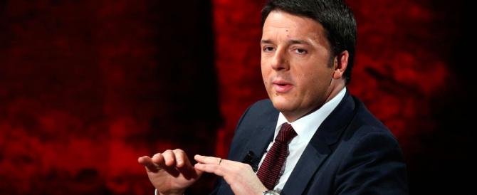 """Dopo la tv Renzi okkupa anche la radio: """"Faccio, risolvo e torno"""""""
