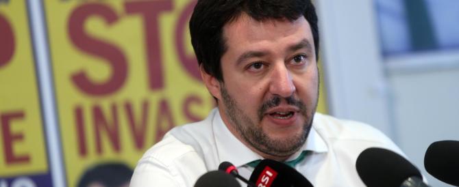 Mea culpa di Salvini: «Al Sud abbiamo sbagliato». Rampelli: «Solo un bluff»