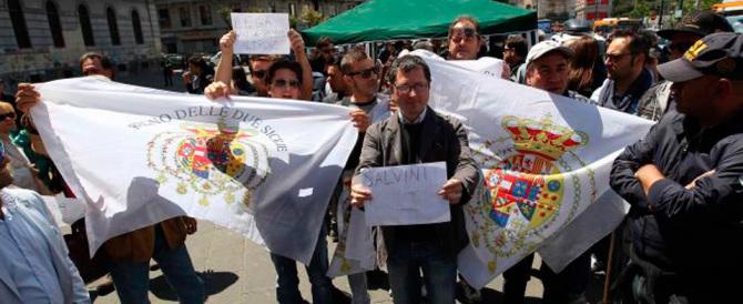 Salvini nomen omen? Il segretario della Lega Nord visto dal Sud