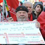 Sciopero: sindacati, 70 mila a corteo Torino