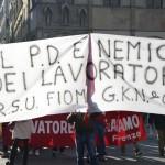 Sciopero: Cgil-Uil, 30mila a Firenze e 10mila a Pisa